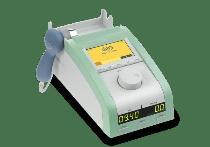 APARAT DO LASEROTERAPII BTL-4000