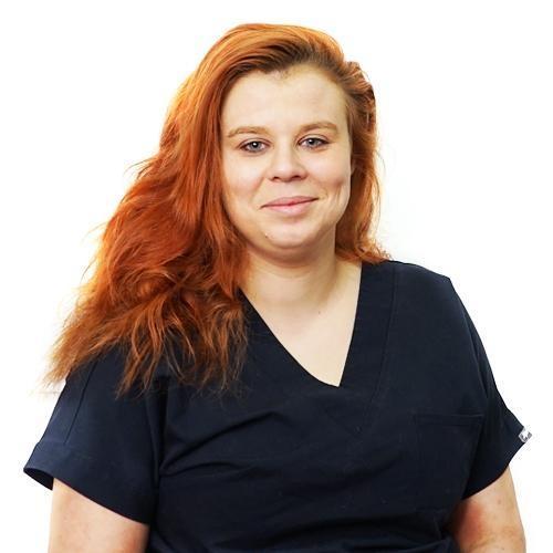 Adrianna Juszczak Rehawet